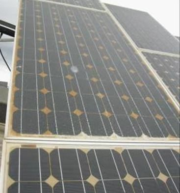 Reliability of solar panels matter